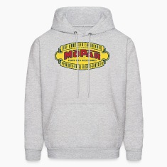 Mopar Parts & Accessories Hoodie