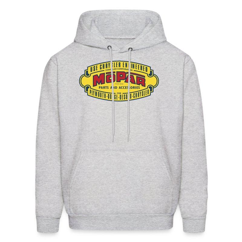Mopar hoodie