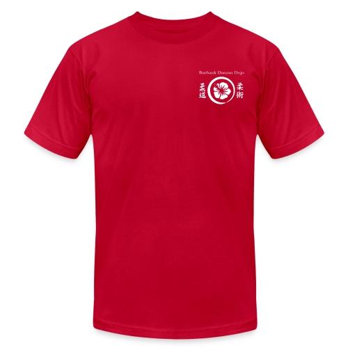 Danzan Dojo Brown T - Men's  Jersey T-Shirt