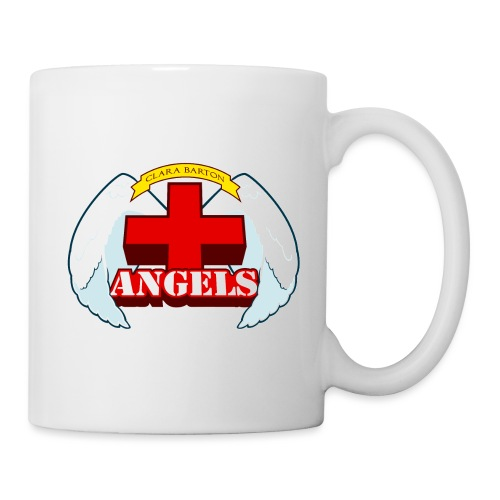 [Angels] - Coffee/Tea Mug