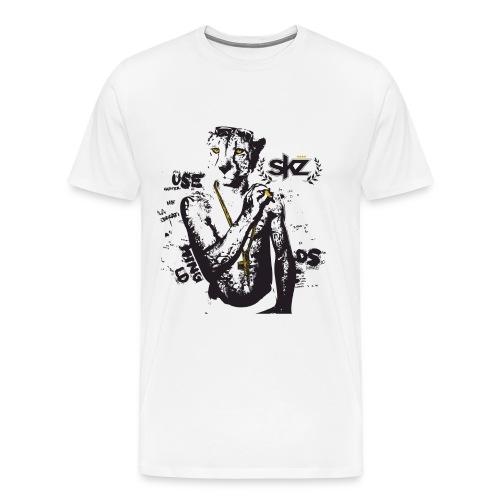 Chettah Men - Men's Premium T-Shirt