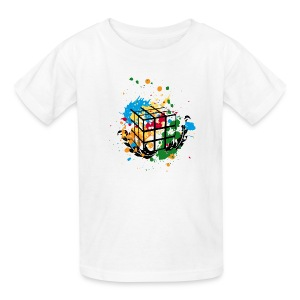 Splatter - Kids' T-Shirt