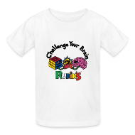 Kids' Shirts ~ Kids' T-Shirt ~ Challenge