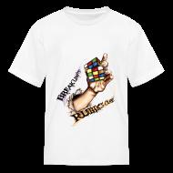 Kids' Shirts ~ Kids' T-Shirt ~ Breaking Limits