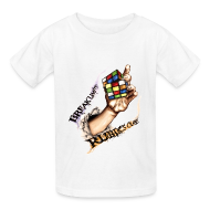 Kids' Shirts ~ Kids' T-Shirt ~ Breaking Limits