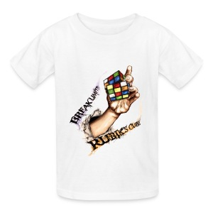 Breaking Limits - Kids' T-Shirt