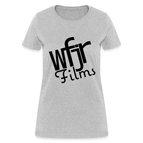 wfjrFILMS Logo Tee (womens) - Women's T-Shirt