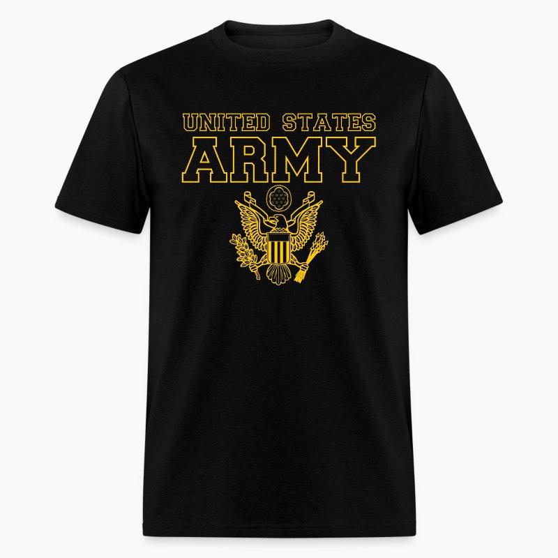 Us Army T Shirt Spreadshirt