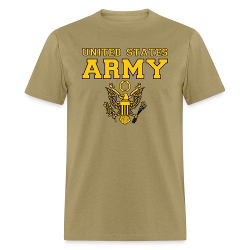 US Army - Men's T-Shirt