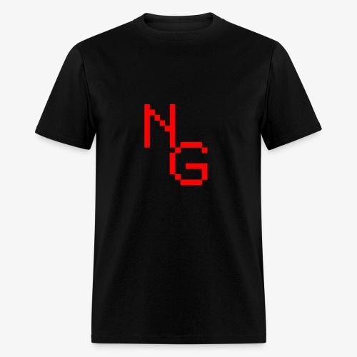 NaleyGaming Tee - Men's T-Shirt