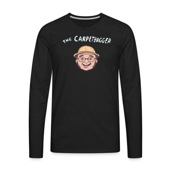 Long Sleave Carpetbagger T Shirt