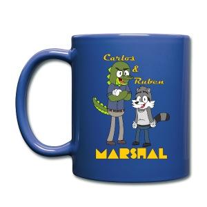 Carlos and Ruben 1 (Mug) - Full Color Mug