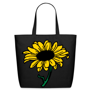 Sunflower - Eco-Friendly Cotton Tote