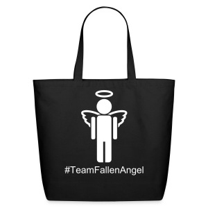 Team FallenAngel - Eco-Friendly Cotton Tote