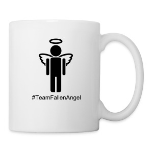 Team FallenAngel - Coffee/Tea Mug