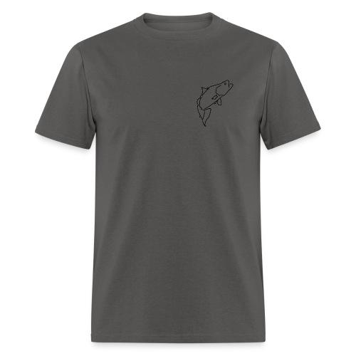 ACM Custom Rods AussieTee - Men's T-Shirt
