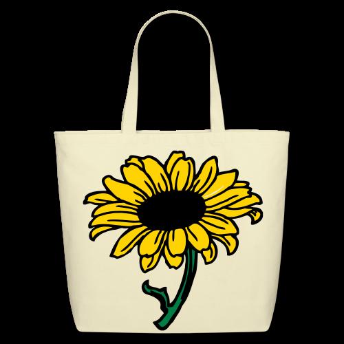 Sunflower - Eco-Friendly Cotton Tote