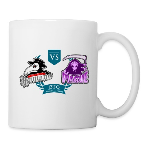 [humansvsplague] - Coffee/Tea Mug