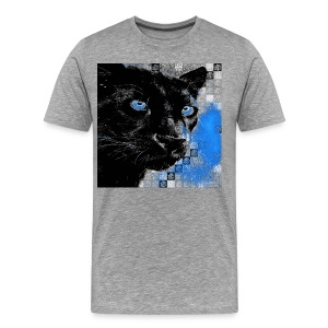 BIG KAT - Men's Premium T-Shirt
