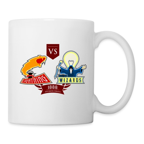 [lightningvswizards] - Coffee/Tea Mug