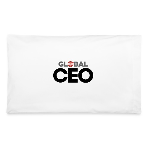 Global CEO Pillowcase - Pillowcase