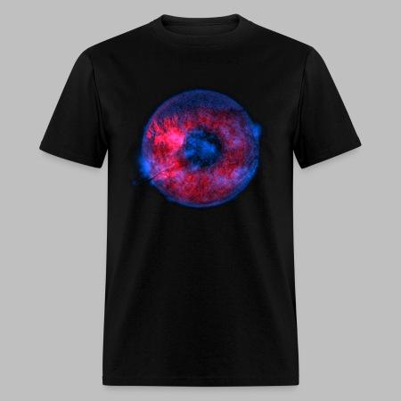 Mens Sol Cover T-Shirt - Men's T-Shirt