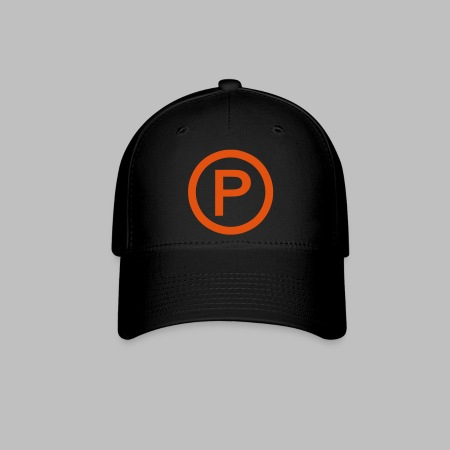 (P) Symbol Cap - Baseball Cap