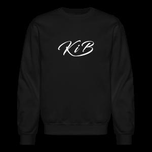 KiB Crewneck Sweatshirt - Crewneck Sweatshirt