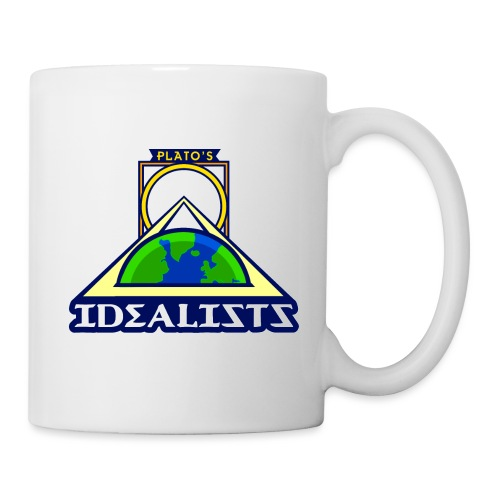 [Idealists] - Coffee/Tea Mug