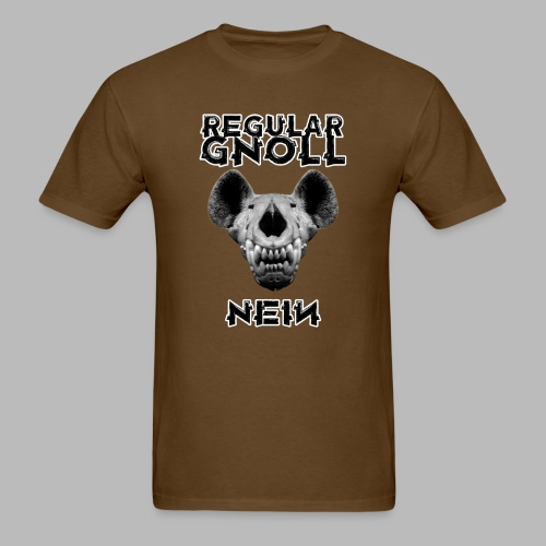 Regular Gnoll Nein