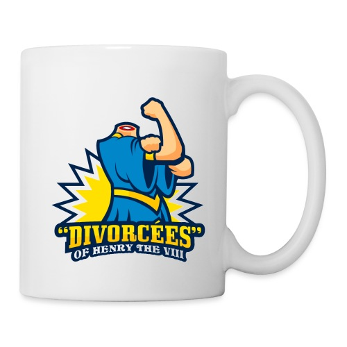 [Divorcees] - Coffee/Tea Mug