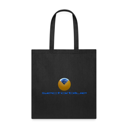 sectorblue tote - Tote Bag