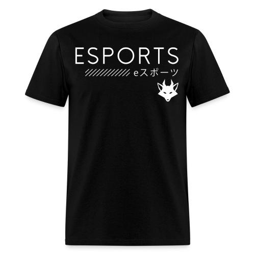 ESPORTS 2018 - Men's T-Shirt