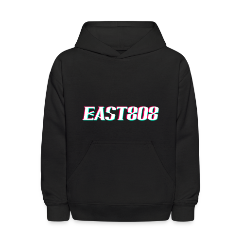 Kids East808 OG Hoodie - Kids' Hoodie