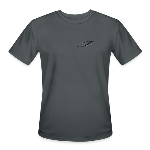 J Mode Performance Tee - Men's Moisture Wicking Performance T-Shirt