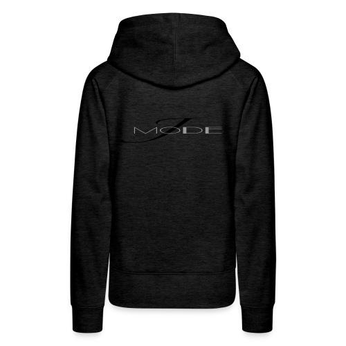 J Mode Woman's Hoodie - Women's Premium Hoodie