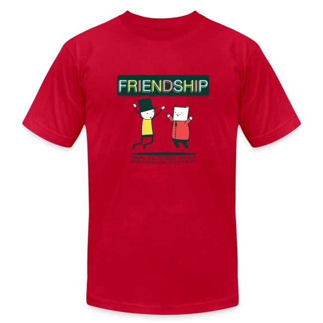 Friendship (M)