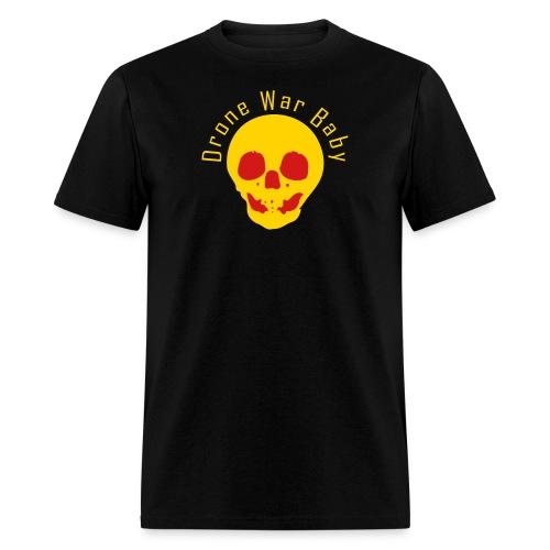 Drone War Baby - Men's T-Shirt