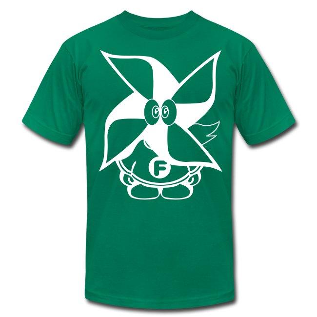 Futo-kun Shirt