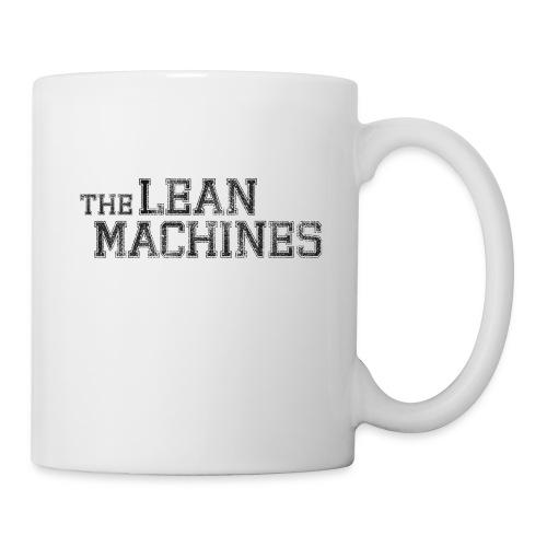 The Lean Machines Mug - White - Coffee/Tea Mug