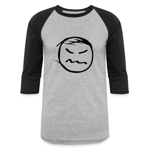 K-Rock Baseball T - Baseball T-Shirt