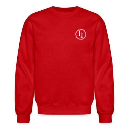 PS LD Hoodie - Crewneck Sweatshirt