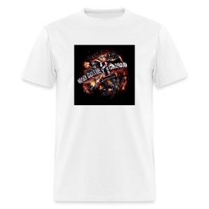 Official Planet Cover T-Shirt - Men's T-Shirt