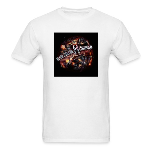 Official Planet Cover T-Shirt - Men's T-Shirt