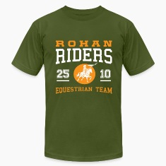 Rohan Riders (Men)