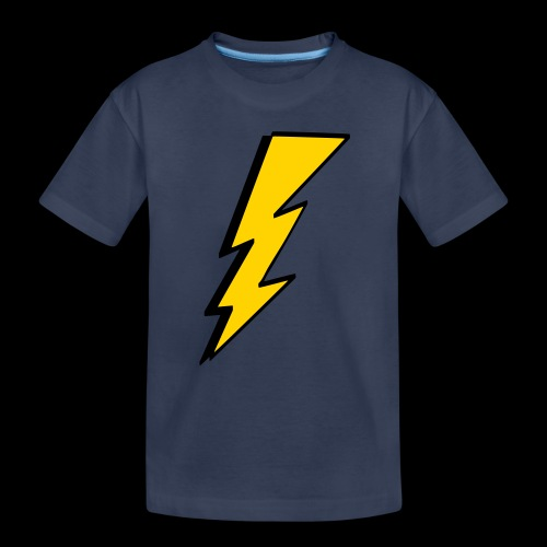 The Striker shirt - Kids' Premium T-Shirt
