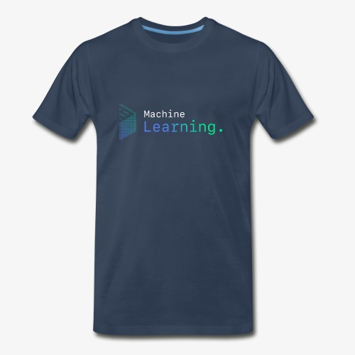 Edugate AI Tee - Men's Premium T-Shirt