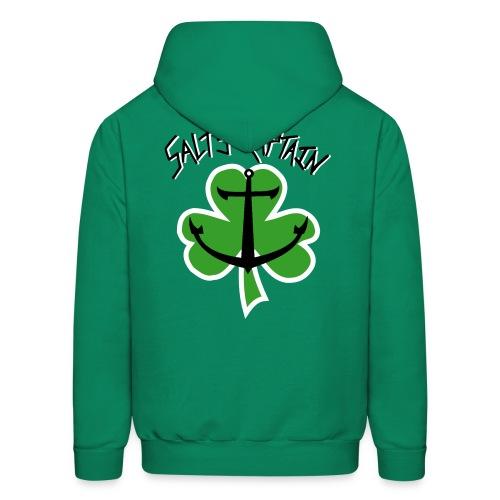 St. Patrick's Hoodie - Men's Hoodie