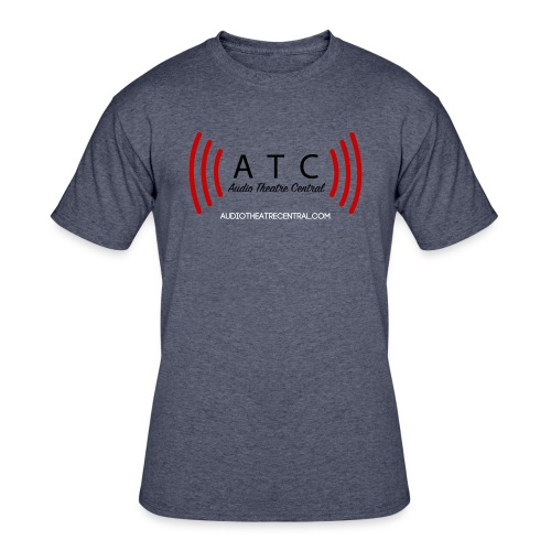 ATC Logo | Men's Short Sleeve - Men's 50/50 T-Shirt