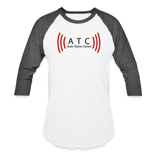 ATC Logo | Men's Jersey - Baseball T-Shirt